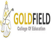 Gold Field College of Education logo