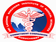Sree Lakshmi Narayana Institute of Medical Sciences, Pondicherry logo