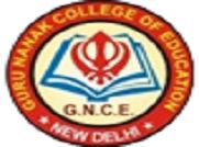Guru Nanak College of Education, New Delhi logo