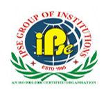 IPSE College of Education logo