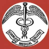 Stanley Medical College logo