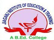 Jaiaganj Institute Of Education and Training logo
