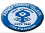 Ananda Chandra College logo