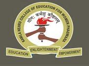 Kamla Nehru College Of Education For Women Phagwara logo