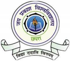 Jai Prakash Mahila College, Chapra logo