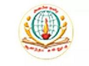 Ananda College Devakottai logo