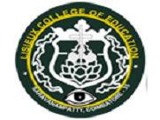 Lisieux College of Education logo