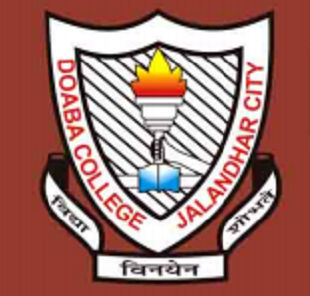 Doaba College logo