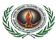Model Primary Teachers� Training Institute logo