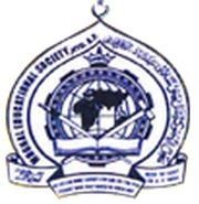 Moghal College of Education logo