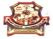 Mount Tabor Training College, Pathanapuram logo