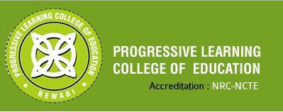 Progressive Learning College of Education logo