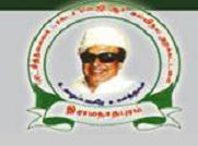 Puratchi Thalaivar Dr MGR College of Education logo