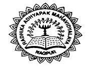Radhika Adhyapak Mahavidyalaya Somalwada logo