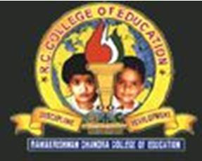 Ramakrishan Chandra College Of Education logo