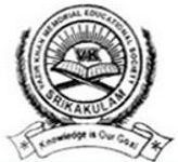 Ravoof and Vazir Khan Memorial College Of Education logo