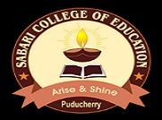 Sabari College Of Education logo