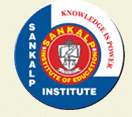 Sankalp Institute Of Law logo