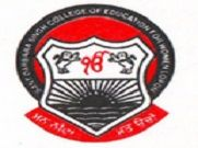 Sant Darbara Singh College Of Education For Women Lopon logo