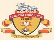 KLE Societys S Nijalingappa College logo