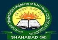 Sardar Chanan Singh Ghuman Memorial College Of Educaton logo