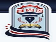 KMM College of Arts and Science Thrikkakara logo