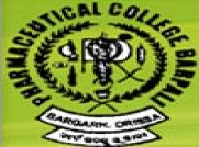 The Pharmaceutical College logo