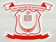 Shiv College of Education logo