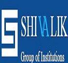 SHIVALIK COLLEGE OF EDUCATION logo