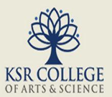KS Rangasamy College Of Arts And Science logo