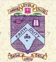 Andhra Loyola College, Vijayawada logo