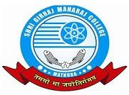Shri Girraj Maharaj College logo