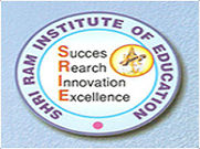 Shri Ram Institute Of Education Dhampur logo