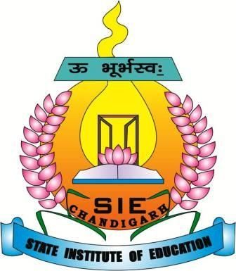 State Institute of Education logo