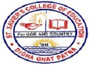 St Xavier S College Of Education logo