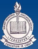Surjeet Memorial College Of Education Malwal logo