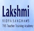 TVS Teacher Training Academy logo