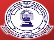 New Milleninium National College Of Education logo