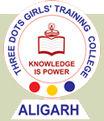 Three Dots Girls Training College logo