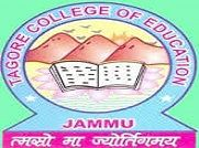 Tagore College of Education logo
