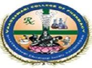 Vaageswari College Of Pharmacy logo