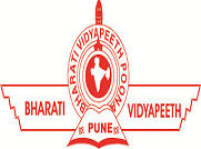 Bharati Vidyapeeths Institute of Computer Applications and Management logo