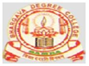 Bhargava Degree College logo