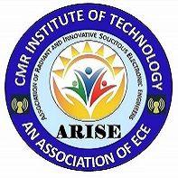 CMR Institute of Technology, Hyderabad logo