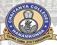 Chaitanya Degree College, Warangal logo