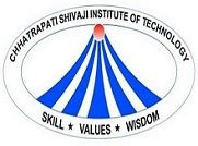 Chhatrapati Shivaji Institute of Technology logo