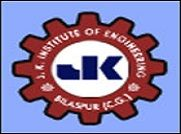 JK Institute of Engineering logo