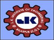 JK Institute of Engineering logo