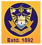 Khalsa College logo