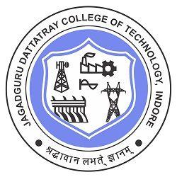 Jagadguru Dattatray College of Technology logo